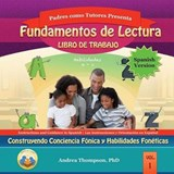 Reading Foundation Workbook (Spanish Version) | Dr Andrea Thompson Phd |