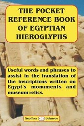 The Pocket Reference Book of Egyptian Hieroglyphs