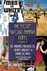 The Lost Group Theatre Plays | Dawn Powell |