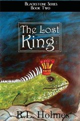 The Lost King | R. L. Holmes |