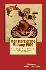 Monsters of the Midway | Jeff Rasley |