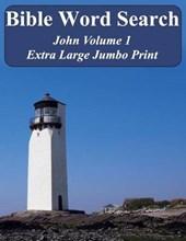 Bible Word Search John