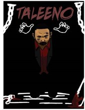 Taleeno the 1st Alleghenian