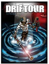 Driftour Warrior of Light | Romoulous Malachi |