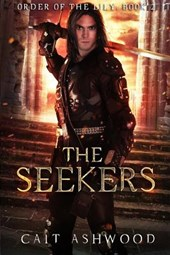 The Seekers | Cait Ashwood |