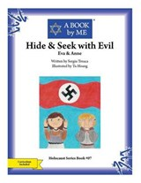 Hide & Seek with Evil | A. Book by Me |