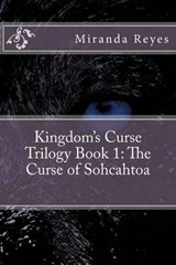 Kingdom's Curse Trilogy Book | Miranda Reyes |