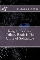 Kingdom's Curse Trilogy Book