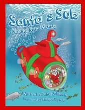 Santa's Sub
