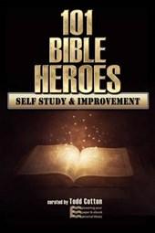 101 Bible Heroes