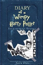 Diary of a Wimpy Harry Potter