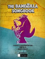 The Bandzilla Songbook | Richard Niles |