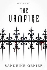 The Vampire | Sandrine Genier |