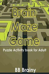 Brain Maze Game | Bb Brainy |