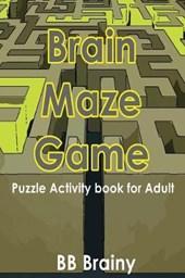 Brain Maze Game
