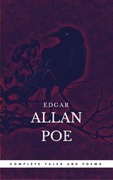 Poe: Complete Tales And Poems | Edgar Allan Poe |