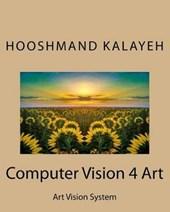 Computer Vision 4 Art