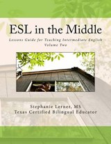 ESL in the Middle | Stephanie M. Lerner Ms |