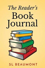 The Reader's Book Journal | Sl Beaumont |