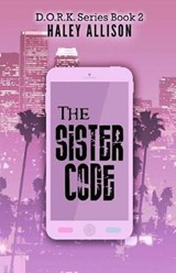 The Sister Code | Haley Allison |