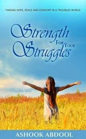 Strength for Your Struggles