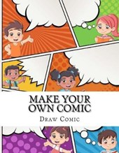 Make Your Own Comic