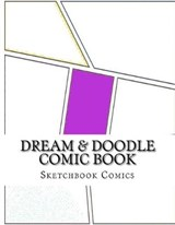 Dream & Doodle Comic Book | Not Available |