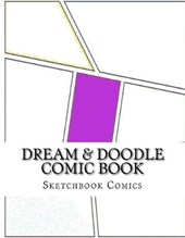 Dream & Doodle Comic Book
