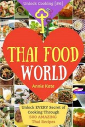 Welcome to Thai Food World