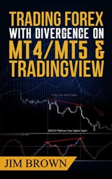 Trading Forex with Divergence on MT4/MT5 | Jim Brown |