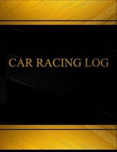Car Racing Logbook