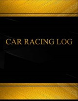 Car Racing Logbook |  |