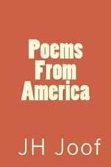 Poems from America | J. H. Joof |
