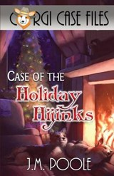Case of the Holiday Hijinks | Jeffrey M. Poole |
