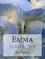 Emma | Austen, Jane ; Holden, S. M. ; Howell, Owen R. |