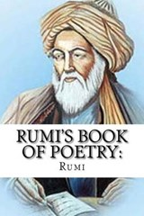 Rumi's Book of Poetry | Rumi |