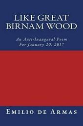 Like Great Birnam Wood