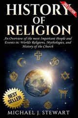 History of Religion | Michael J. Stewart |