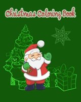 Christmas Coloring Book | K. S. Bank |