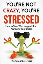 You're Not Crazy, You're Stressed