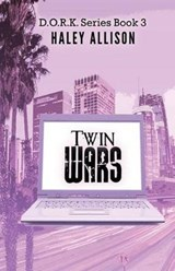 Twin Wars | Haley Allison |