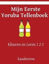 Mijn Eerste Yoruba Tellenboek