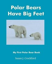 Polar Bears Have Big Feet