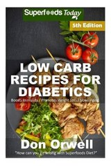 Low Carb Recipes for Diabetics | Don Orwell |