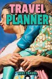 Travel Planner 2017-2018