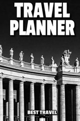 Travel Planner 2017-2018 | Not Available |
