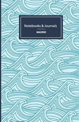 Waves Pattern Journal | Not Available |