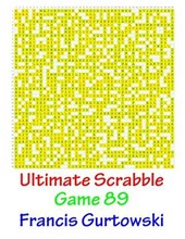 Ultimate Scrabble Game