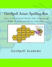 Geospell Asian - Spelling Bee