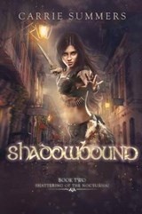 Shadowbound | Carrie Summers |